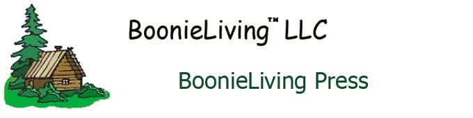 BoonieLiving Press